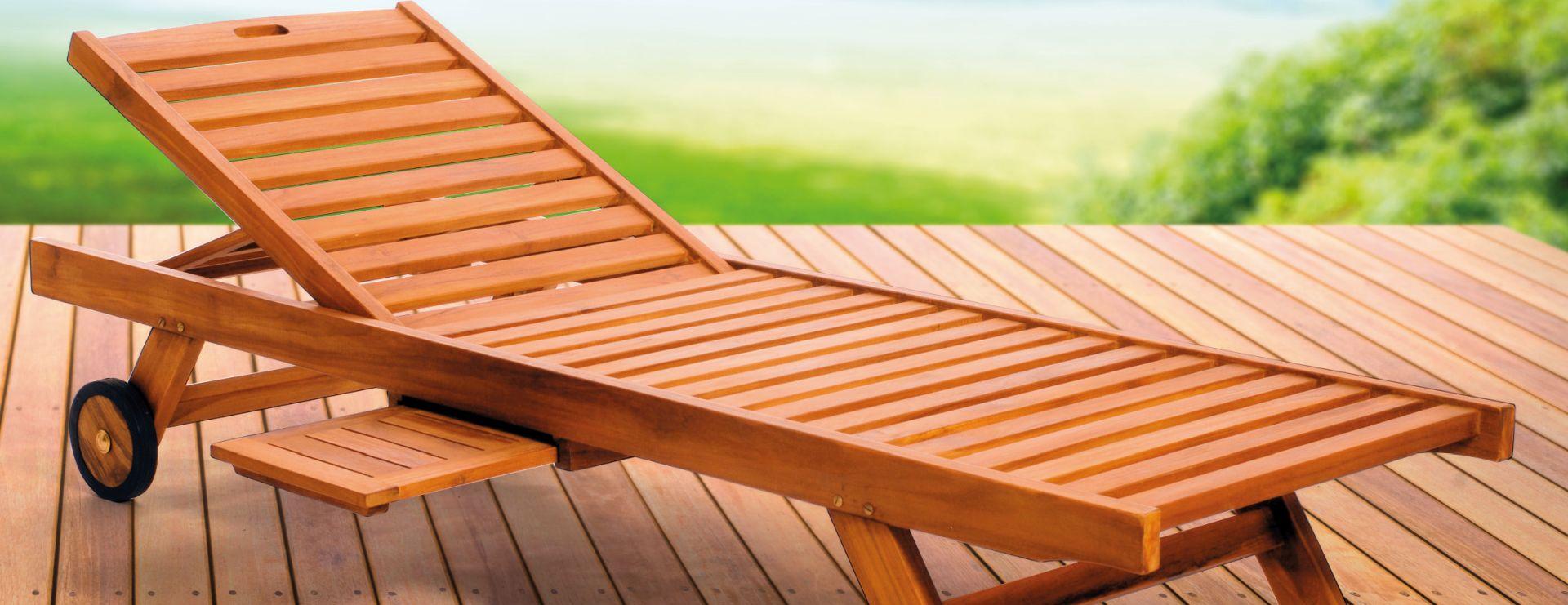 Terrassen Und Gartenmobel Lasur